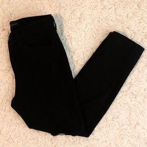 Flying Monkey Black Distressed Jeans Size 25
